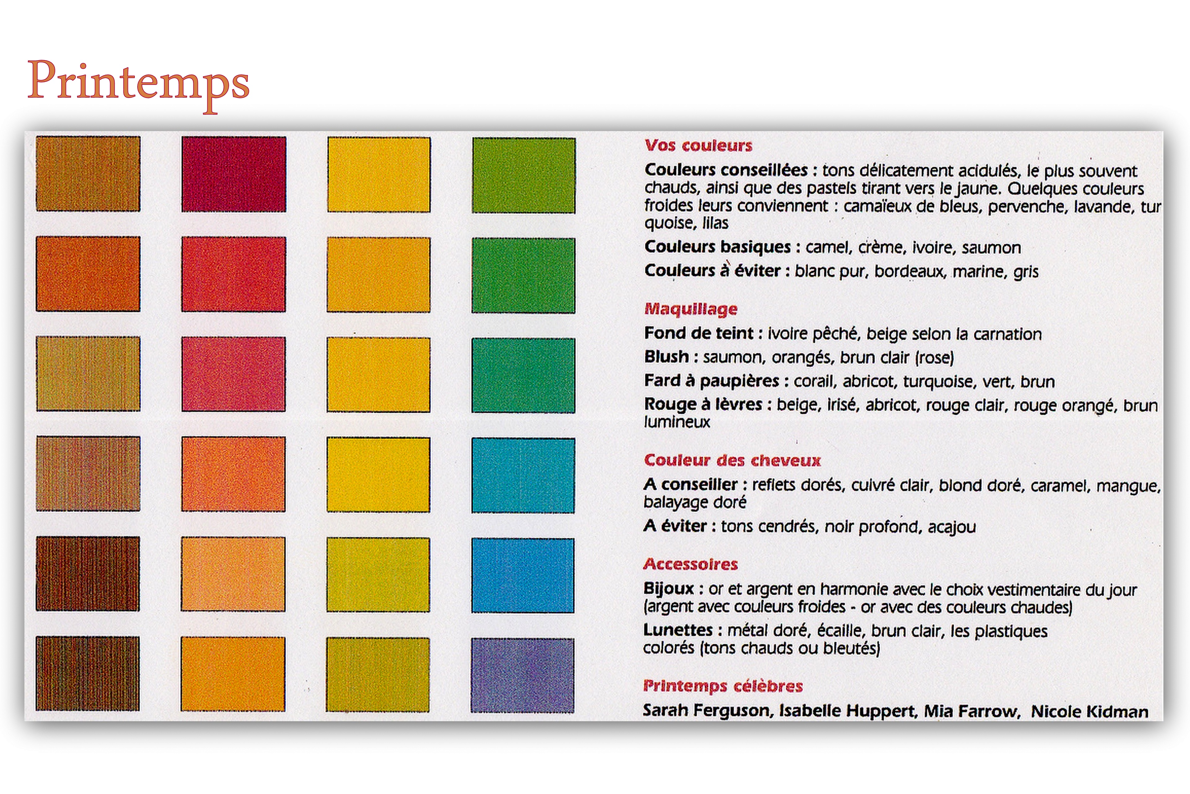 Les taches de pigment de lintestin